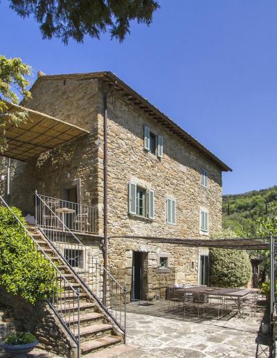 Villa Nello