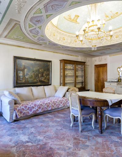 Appartamento Benedetti