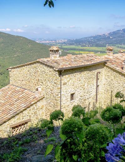 Villa Etruria